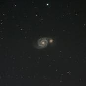 M51_SN 2011dh
