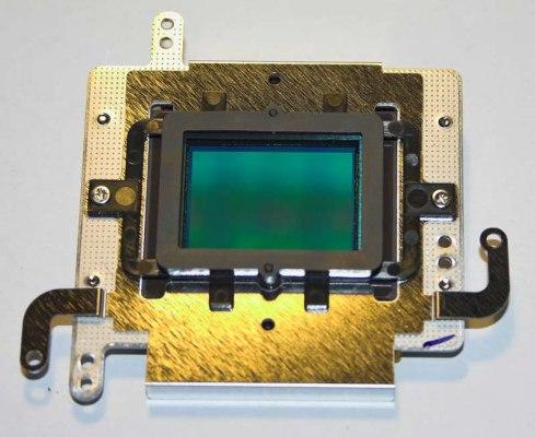 Senzor - originalni IR blok